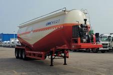 中集10.4米30.3吨3轴杂项危险物品罐式运输半挂车(ZJV9400GZWJM)