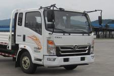 豪曼牌ZZ3048F17EB2型自卸汽车图片