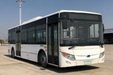 10.5米|19-37座开沃纯电动城市客车(NJL6100EV22)