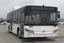10.5米開沃NJL6100FCEV燃料電池城市客車