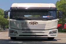 解放牌CA5251ZKXP26K2L7T2E5A80型车厢可卸式汽车图片