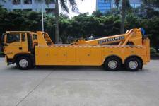粤海牌YH5251TQZ096T型清障车图片