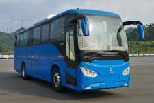 金马牌TJK6110CBDEV型纯电动城市客车图片