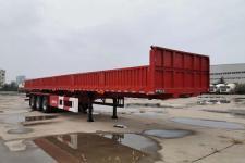 润宇达12米32.7吨3轴自卸半挂车(YXA9400ZC01)