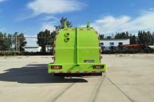 润宇达牌YXA5080TCA01型餐厨垃圾车图片