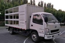 解放牌CA5040CYFK2L3E5J型养蜂车图片