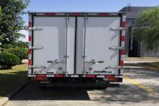 飞碟牌FD5031XXYD66K6-1型厢式运输车图片