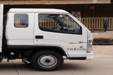 解放牌CA5040CYFK3LE5型养蜂车图片