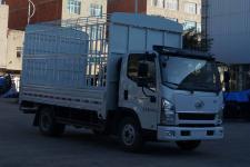 解放牌CA5040CCYK6L3E5-4型仓栅式运输车图片