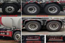 三一牌SYM5318GJB1E2型混凝土搅拌运输车图片