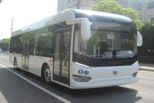 10.5米|21-37座申沃纯电动低地板城市客车(SWB6109BEV39G)
