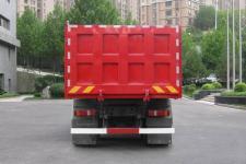豪沃牌ZZ3317V446HE1型自卸汽车图片