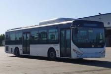 12米|20-37座中通插电式混合动力低入口城市客车(LCK6127CHEV6NGA1)