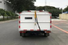 长城牌HTF5033TCABEV型纯电动餐厨垃圾车图片