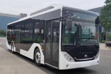 12米|19-37座宇通纯电动低入口城市客车(ZK6126BEVG5E)