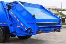 赛沃牌SAV5100ZYSBEV型纯电动压缩式垃圾车图片
