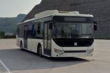 12米 21-46座远程纯电动低入口城市客车(DNC6120BEVG8)