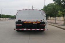 武当一车牌HEQ5165GPSL6D9CDE型绿化喷洒车图片