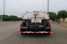 武当一车牌HEQ5125GPS8CDC型绿化喷洒车图片