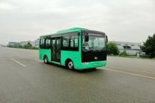 5.9米|11-13座峨嵋纯电动城市客车(EM6590BEVG1)