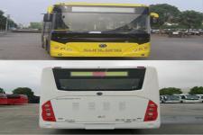华西牌KWD6109USBEVZ23型纯电动城市客车图片3