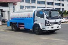 国六 东风多利卡清洗吸污车    厂家直销 价格最优惠13607286060