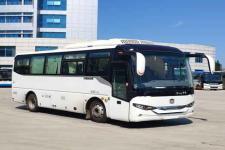 8米|24-34座中通纯电动客车(LCK6808EVQD)