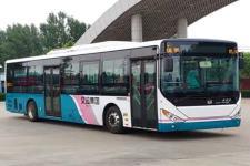 12米|20-46座中通纯电动城市客车(LCK6126EVGL1)