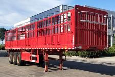 蒙天盛12米33.2吨3轴仓栅式运输半挂车(MTS9400CCY)