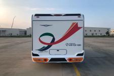 旌航牌JJH5030XLJ型旅居车图片