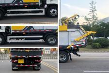 徐工牌XGH5081ZYSJ6型压缩式垃圾车图片