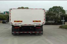 徐工牌XGA5310ZLJN6WE型自卸式垃圾车图片