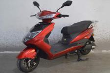 金舰JJ1200DT型电动两轮摩托车