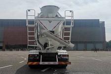 铁马牌XC5310GJBJZD1Q型混凝土搅拌运输车图片