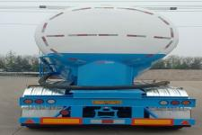 金克牌STM9404GFL型中密度粉粒物料运输半挂车图片