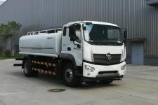 福田牌BJ5182GQXE6-H2型清洗车图片