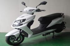 浙美ZM800DQT-10型电动两轮轻便摩托车