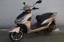 豪顺HS1200DT-2型电动两轮摩托车
