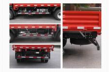 豪沃牌ZZ1047C3314E144型载货汽车图片