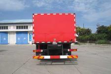 油龙牌YLL5231TGJ型固井车图片