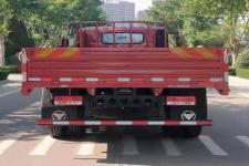 福田牌BJ1183VKPED-FA型载货汽车图片