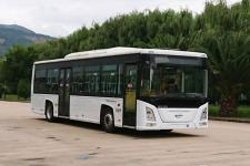 10.5米|17-37座长江纯电动城市客车(FDE6101PBABEV02)