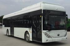 12米|25-33座宇通燃料电池低入口城市客车(ZK6126FCEVG3)