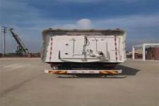 易山牌ESN5180TXSBEV型纯电动洗扫车图片
