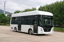 8.5米|13-28座长江燃料电池城市客车(FDE6850PBFCEV03)