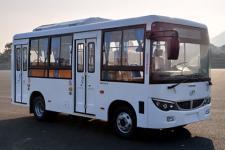 6米同心TX6600GV2城市客車