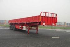 通华12.6米31.6吨3轴自卸半挂车(THT9404ZZX)