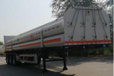 安瑞科12.9米4.2吨3轴高压气体运输半挂车(HGJ9401GGQ)