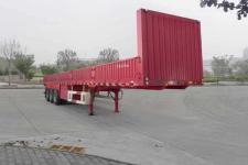 大运12米33.5吨3轴半挂车(DYX9400B)