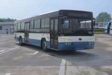 12米宇通城市客车